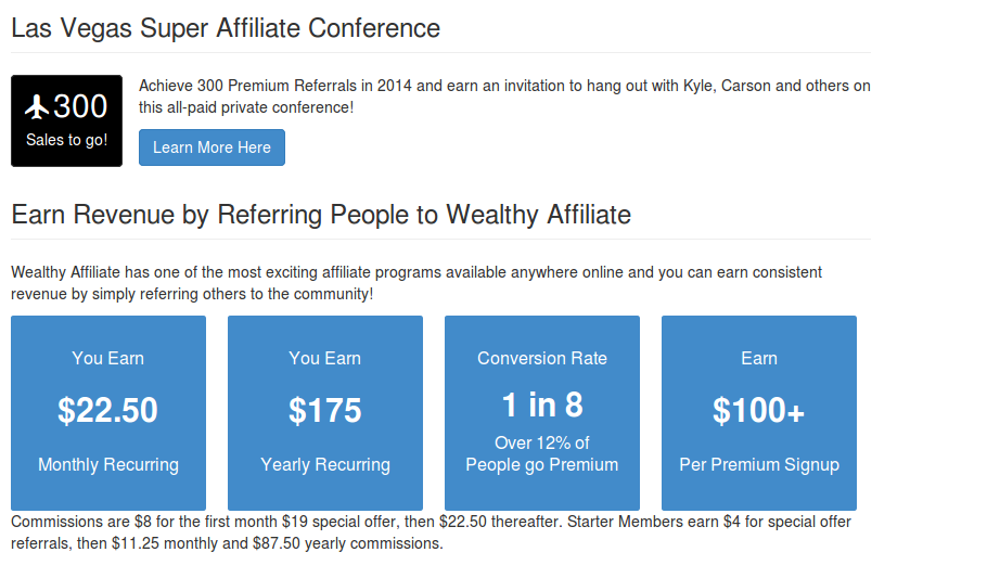 best affiliate marketing site