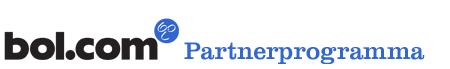 Partner programma van bol.com