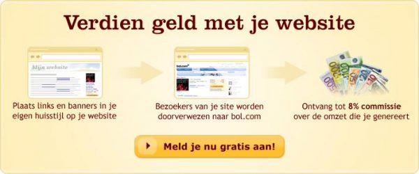 het partnerprogramma van bol.com