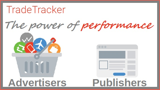 Trade Tracker Affiliate Marketing Program