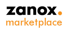 Zanox Affiliate marketing program