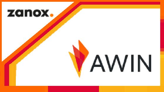 Zanox - Awin