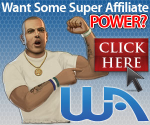 Wealthy Affiliate super power