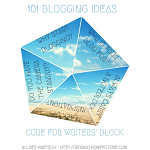 101 blogging ideas, free ebook