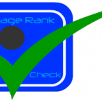 page rank check