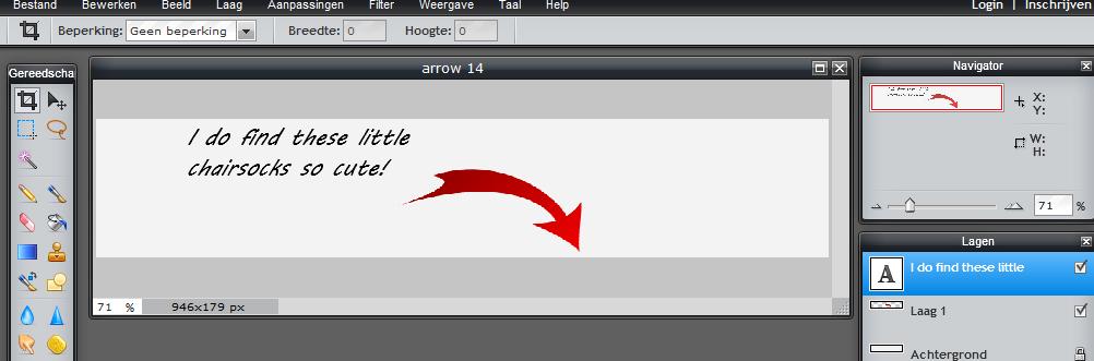 arrow 17