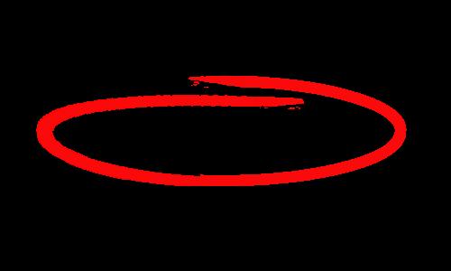 circle 1 red