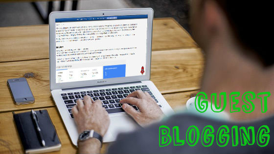 guest blogging on workathomefuture