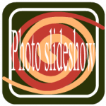 Create a photo slideshow