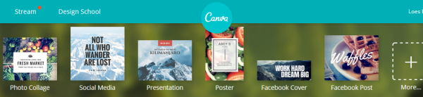 Canva design