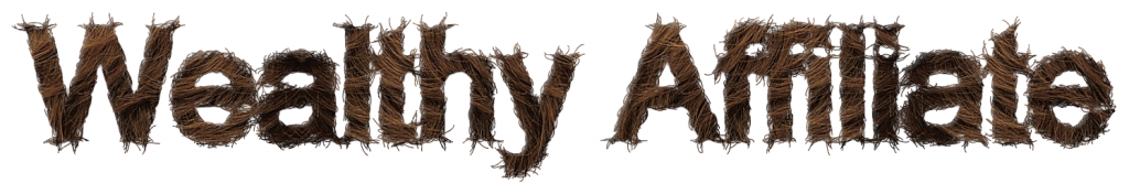 hair text effect