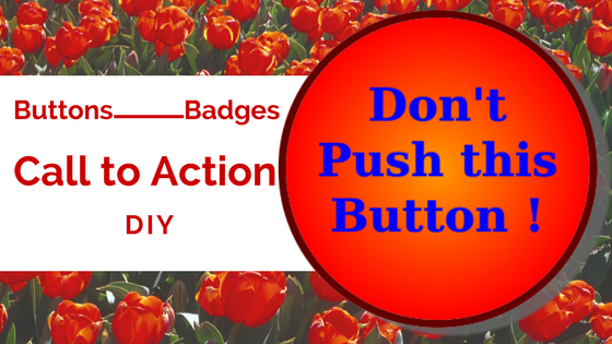 Call to Action Buttons and Badges DIY