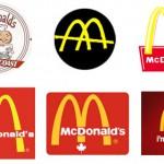 McDonalds, I'm lovin'it