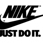 Nike, just do it.