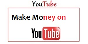 How people make money on Youtube