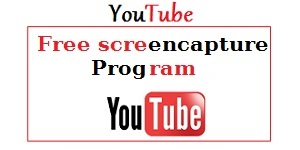 Youtube free screen capture program