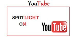 Youtube spotlight