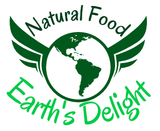 Logo For Natural Food