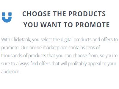 Clickbank online marketplace