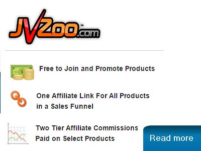 JVZoo affiliate marketing