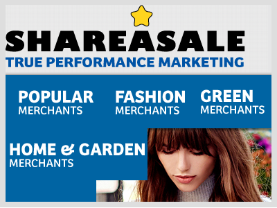 Shareasale, true performance marketing