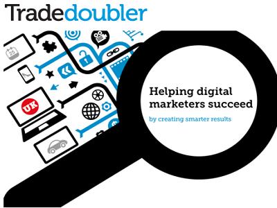 TradeDoubler programmes