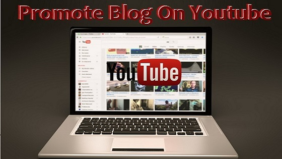 Blog Marketing on Youtube the new way of marketing