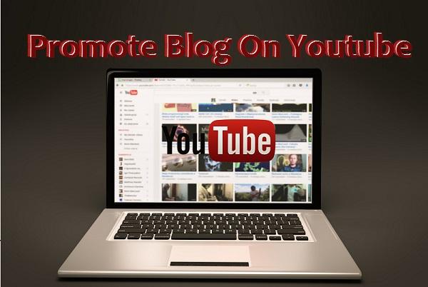 Blog Marketing on Youtube