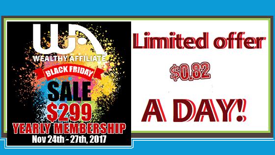 black friday deal 2017