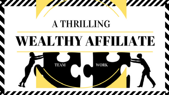 Does Wealthy Affiliate work