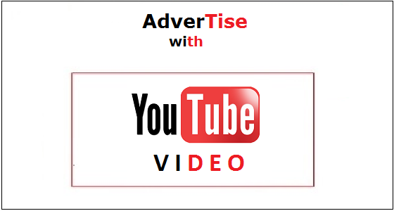 Advertise with YouTube