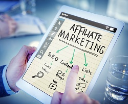 Why do people start a website for affiliate marketing