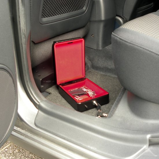 Carpoint auto safe 2