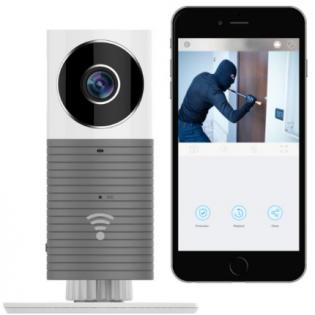 Cleverdog_Smart_Wi_Fi_Camera