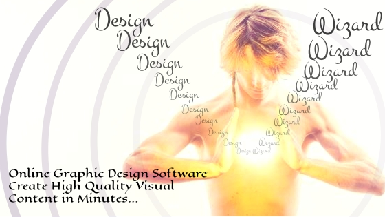 Online Graphic Design Software Of Design Wizard