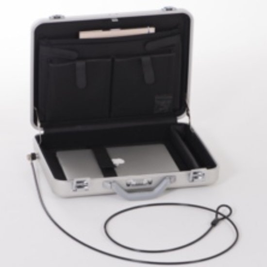 Movesafe Portable laptop safe