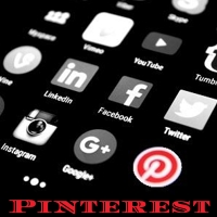 Design Wizard follow pinterest