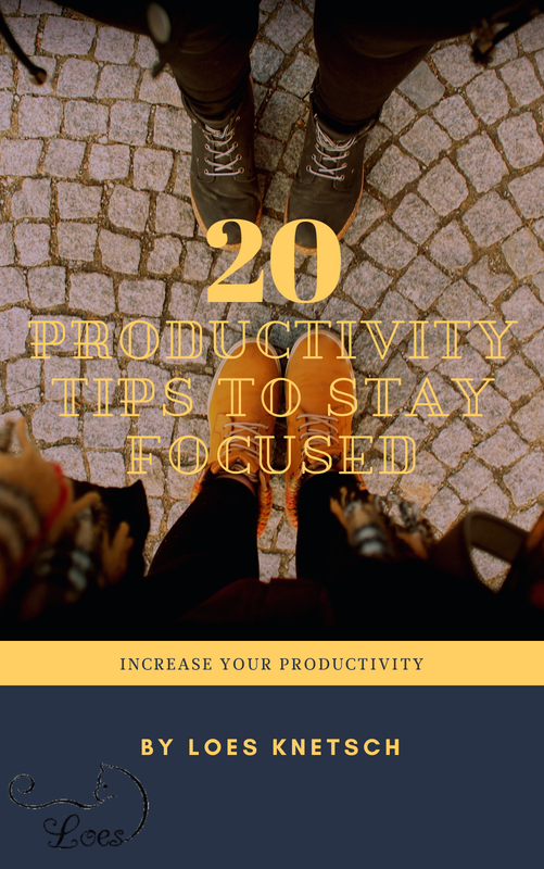 Productivity Tips to Stay Focused