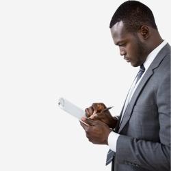 writing as entrepreneur