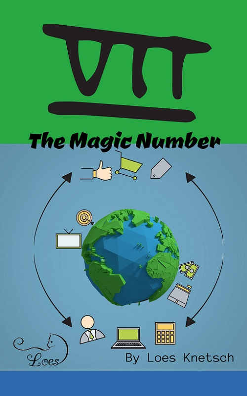7 The Magic Number ebook