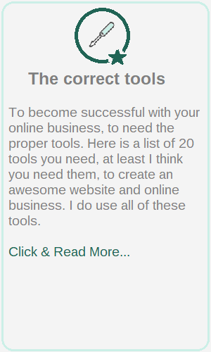 Affiliate marketing 20 best free tools