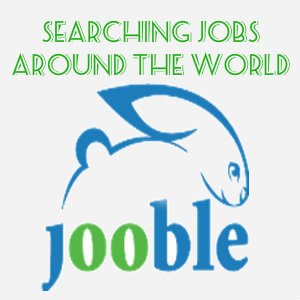 Jooble job search
