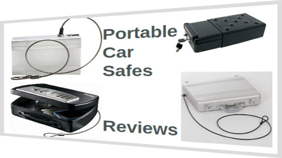 portable car safes