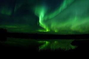 Alaska Northern light