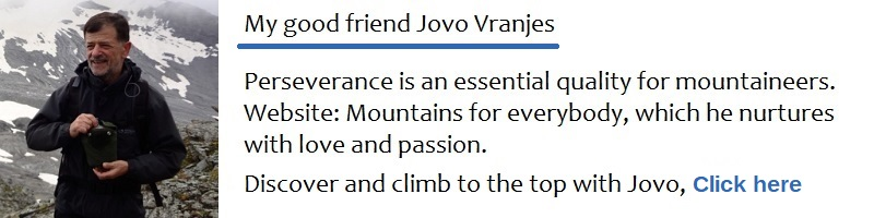 An interview with Jovo