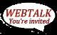 Webtalk icon 80