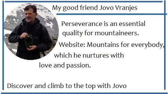 interview with Jovo