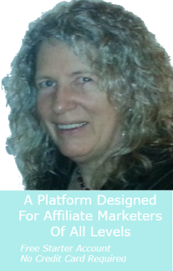 A platform designed for affiliate marketers of all levels