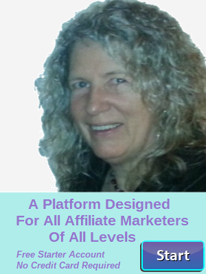 A platform designed for affiliate marketers of all levels