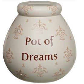 pot of dreams